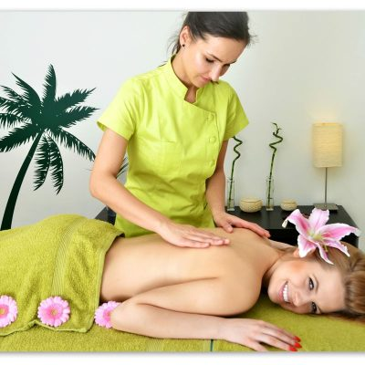 centrum spa - masaż wrocław